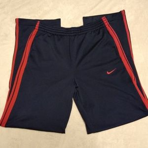 Nike Dri Fit Basketball Pants